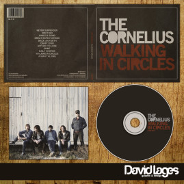 CD The Cornelius (Walking in Circles)